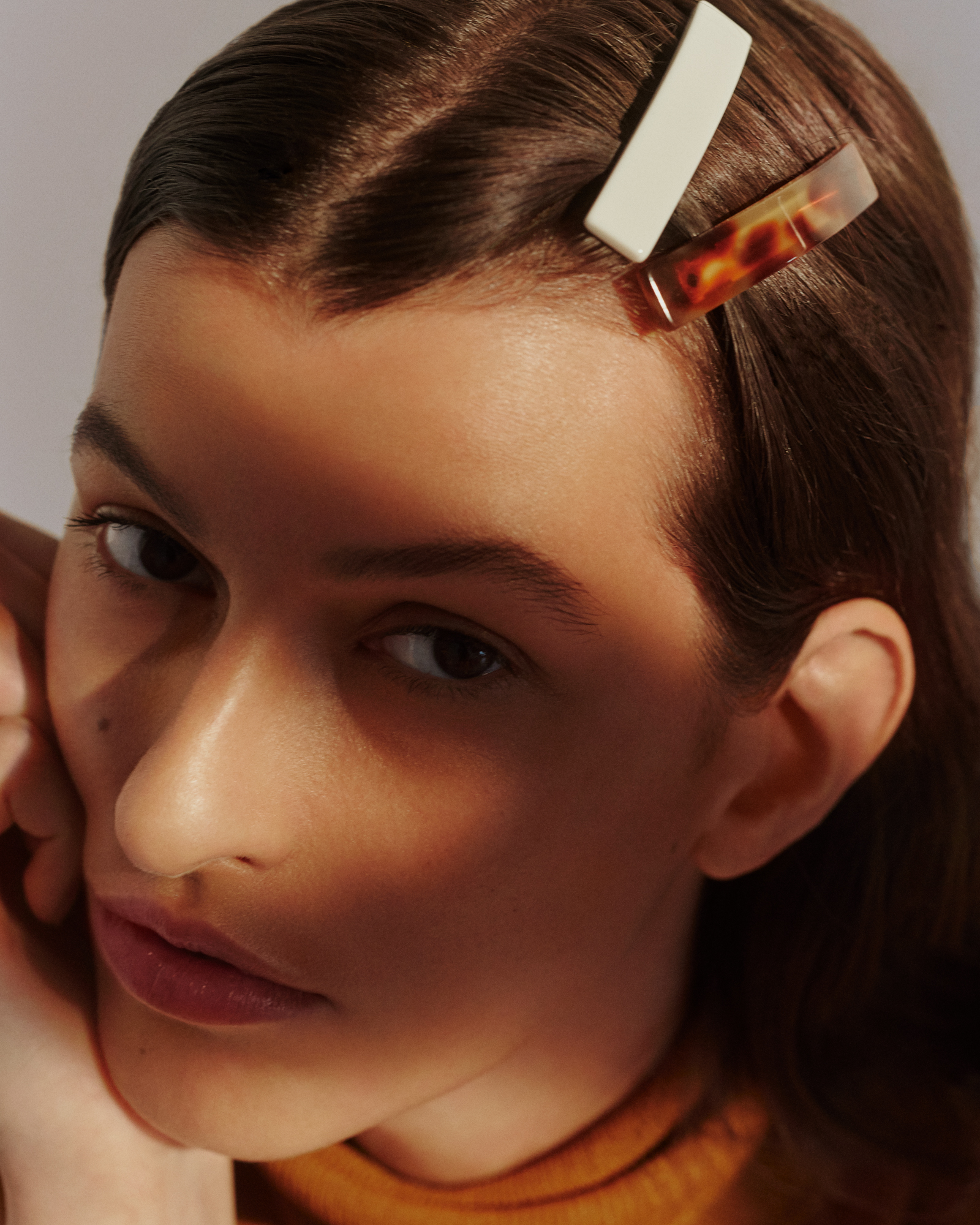Fanette Guilloud for Andy Wolf X Bruna